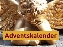 Der Löwen Apotheke Basel Adventskalender