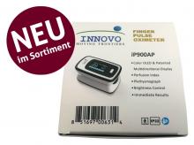 Pulsoximeter: Messen Sie ihren Blutsauerstoff-Gehalt und Puls