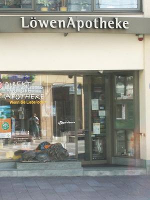 Löwen Apotheke Basel