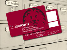 leobalcard