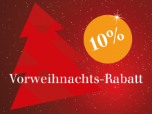 Löwen Apotheke Basel: Am 9. Dezember 10% Vorweihnachtsrabatt