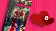Putzige Ideen für den Valentinstag